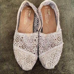 Tons slippers